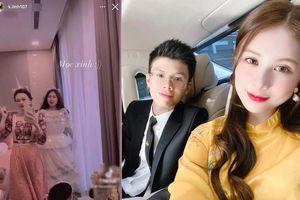 Vừa rộ tin chia tay, bạn gái xinh đẹp của em trai Phan Thành đã ẩn ý bị 'cắm sừng'?