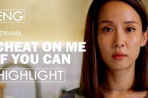 'Lừa em, cưng tiêu rồi' tập 11: Nhà văn Kang Yeo-Joo sẽ bị kẻ xấu giết chết ?