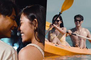 Jay Quân tình tứ cùng Chúng Huyền Thanh trong MV mới, sự xuất hiện của Chị Cả gây bất ngờ