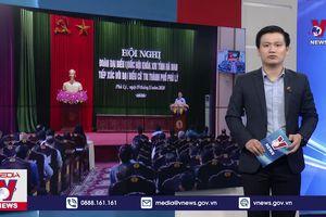 Lạng Sơn phát hiện nhiều công dân nhập cảnh trái phép