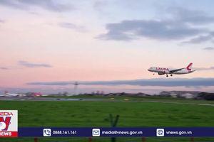 Nhiều hãng hàng không quốc tế dừng bay đến Nam Phi
