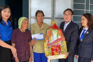VNPT Quảng Ngãi trao nhà nhân ái cho người nghèo và cựu thanh niên xung phong