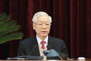 Tổng Bí thư, Chủ tịch nước nói về 'trường hợp đặc biệt' trong Bộ Chính trị, Ban chấp hành Trung ương