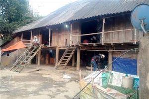 Thảm án kinh hoàng tại Lai Châu: Vung dao sát hại cha mẹ, chém trọng thương em trai rồi tự sát