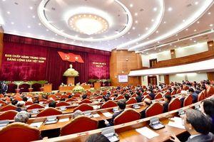 Xem xét, đề cử nhân sự 4 chức danh lãnh đạo chủ chốt khóa XIII của Đảng