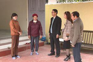 Đông Triều gắn xây dựng NTM với giảm nghèo bền vững