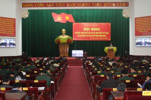 Kon Tum: Gần 3.000 cán bộ chủ chốt quán triệt các văn bản của Trung ương