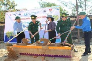 Đắk Lắk khởi công xây dựng Trạm xá Quân dân y trên địa bàn biên giới