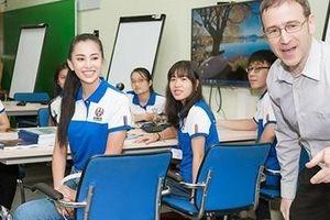 'Nới' thời hạn dừng dạy chương trình nước ngoài tại các trường quốc tế