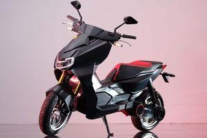 Scorpio Electric Singapore giới thiệu mẫu xe điện X Model