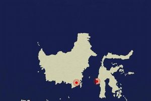Trong đại dịch Covid-19, Indonesia liên tiếp hứng chịu nhiều thảm họa