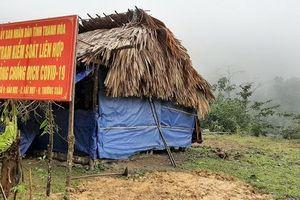 Nhập cảnh trái phép từ Lào về Việt Nam, một phụ nữ bị phạt 5 triệu đồng