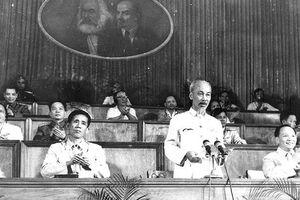 Đại hội đại biểu toàn quốc lần thứ III: Lãnh đạo đấu tranh thống nhất đất nước