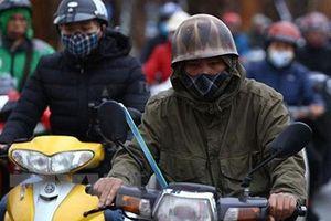 Nhiệt độ giảm còn 7-9 độ C, người dân lưu ý biện pháp chống rét
