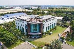 Tổ chức liên quan Phó Chủ tịch HĐQT Long Hậu (LHG) đăng ký bán ra toàn bộ cổ phiếu