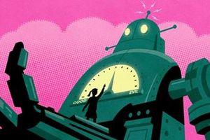 Độc quyền công nghệ: Tương lai có gì ngoài công nghệ?