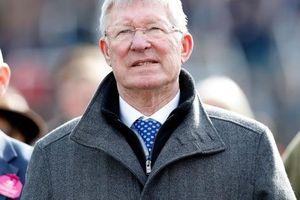 Sir Alex Ferguson nói về Liverpool: 'Ơn trời tôi đã giải nghệ đúng lúc'