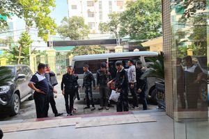 Hành trình 4 tháng từ Hà Nội vào Quảng Trị truy tìm những tên tội phạm… ảo