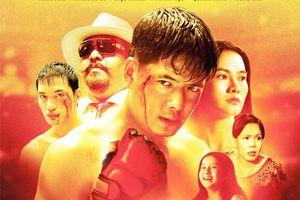Bình Minh vào vai võ sĩ 'gánh' cả phim