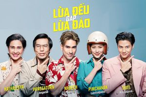 'Lừa đểu gặp lừa đảo': phim hài xứ Thái