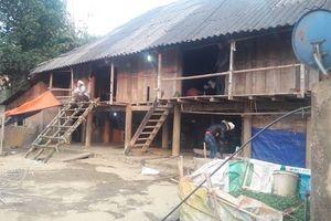 Thảm án ở Lai Châu, 3 người trong gia đình tử vong
