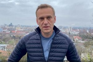Đồng minh của lãnh đạo đối lập Nga Alexei Navalny bị bắt