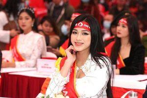 Nhiều Hoa hậu, Á hậu, cầu thủ, nghệ sĩ nổi tiếng hưởng ứng Chủ nhật đỏ 2021