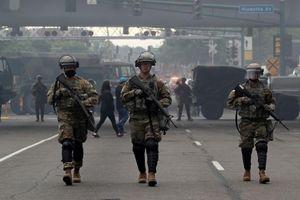 FBI điều tra khả năng thế lực nước ngoài can thiệp vụ bạo loạn ở Điện Capitol