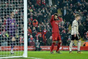 Liverpool - MU: Đại chiến quyết định ngôi vương lượt đi