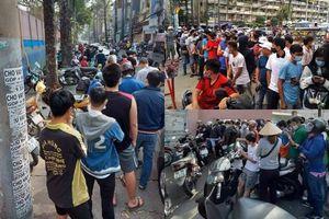 Báo Thái nói về 'hiệu ứng Kiatisak'