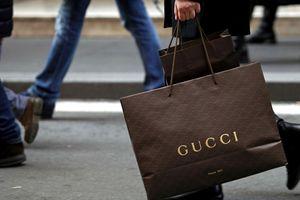 Giới nhà giàu Trung Quốc chi gần 54 tỷ USD mua hàng xa xỉ trong nước