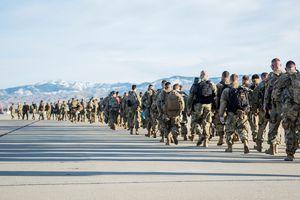 19 bang triển khai Vệ binh Quốc gia trước ngày ông Biden nhậm chức