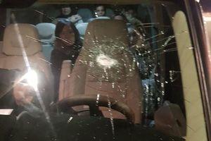 Lạng Sơn yêu cầu xử lý nghiêm hành vi ném đá trên cao tốc
