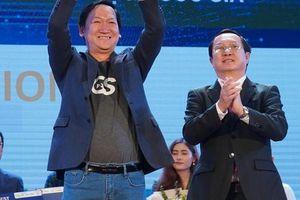 Startup livestream được rót 1 triệu USD