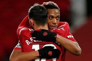 'Man United có cửa thắng Liverpool tại Anfield'