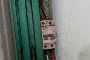 Quảng Ngãi: Liên tiếp phát hiện trộm cắp điện