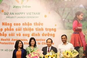 Báo động hệ lụy ăn thiếu rau, thừa muối ở người Việt