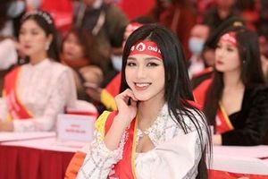 Hoa hậu Việt Nam tích cực tham gia các hoạt đồng cộng đồng