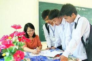 Kỷ luật tích cực góp phần vào đổi mới Giáo dục