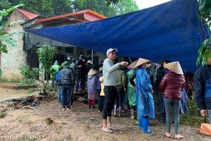 Phú Thọ: Vợ đi vắng, chồng và 2 con tử vong bất thường trong nhà