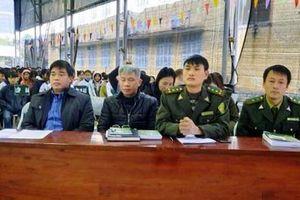 Tuyên Quang: Tuyên truyền phổ biến pháp luật về bảo vệ rừng tới học sinh