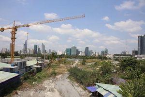 Doanh nghiệp ngóng 'Nghị định cởi trói' đất xen cài nằm trong dự án bất động sản