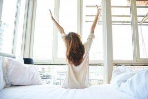 8 việc nên làm vào buổi sáng để ngày mới tràn ngập năng lượng