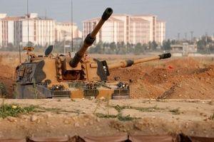 Tình hình chiến sự Syria mới nhất ngày 17/1: Thổ Nhĩ Kỳ cùng đồng minh nã pháo vào Aleppo