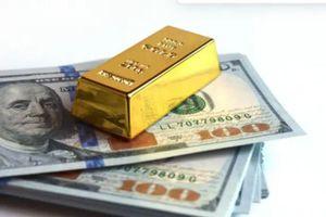 Giá vàng hôm nay 17/1: Vàng mắc kẹt, USD chi phối, giới đầu tư rời hầm trú ẩn?