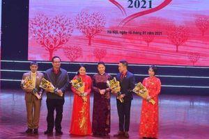 'Sức mạnh nhân đạo' - Chung tay hỗ trợ người nghèo, nạn nhân chất độc da cam