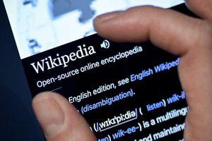 Wikipedia – Thành công vì không thương mại hóa