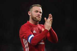 Rooney khởi nghiệp cầm quân