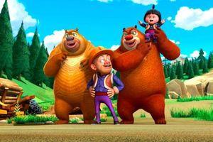 Bé gái 8 tuổi tử vong vì bắt chước cảnh leo núi trong phim Chú gấu Boonie