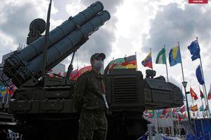 Thủ đô Nga được bảo vệ bằng tên lửa hạt nhân chống hạt nhân